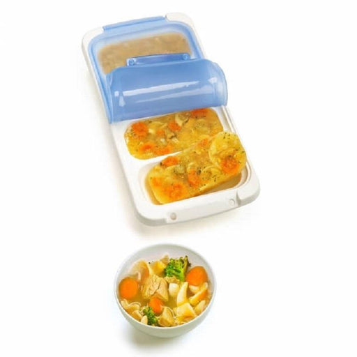 Progressive 1-Cup Freezer Portion Tray - Faraday's Kitchen Store