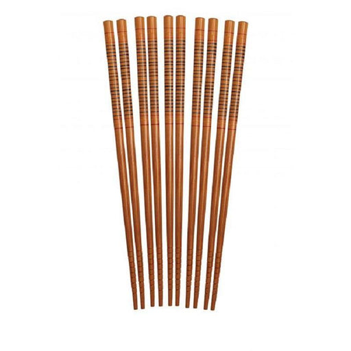 Silk-Wrapped Chopstick Set - Faraday's Kitchen Store