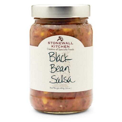 Stonewall Kitchen Black Bean Salsa - Faraday's Kitchen Store