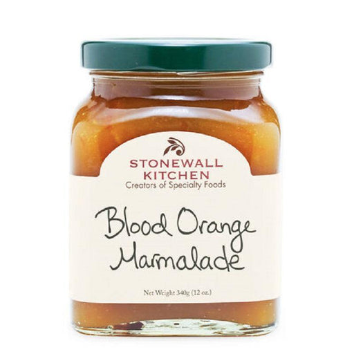 Stonewall Kitchen Blood Orange Marmalade - Faraday's Kitchen Store