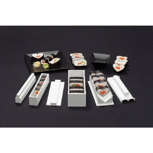 Sushi Making Kit - Faraday's Kitchen Store