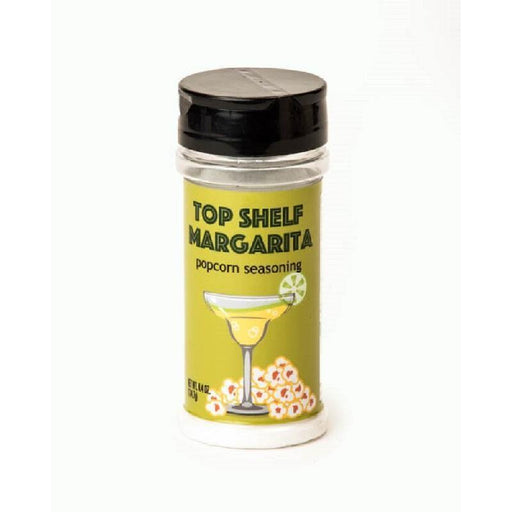 Top Shelf Margarita Popcorn Seasoning - Faraday's Kitchen Store