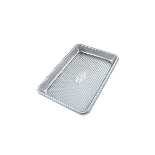 USA Pans Nonstick Mini Sheet Pan - Faraday's Kitchen Store