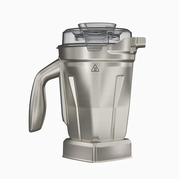 Vitamix 48 Oz. Stainless Steel Carafe