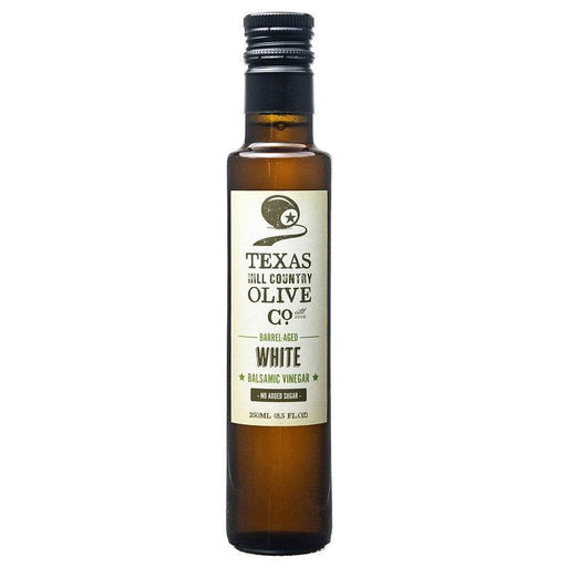 White Balsamic Vinegar - Faraday's Kitchen Store