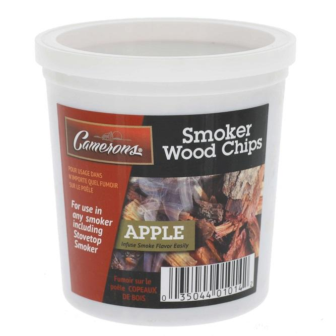 Wood Chips for Stovetop Smokers- Apple