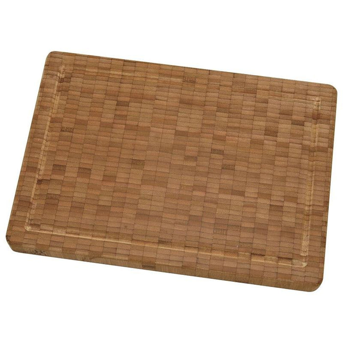 "Zwilling J.A. Henckels Bamboo Cutting Board - 14""x10""x1"""