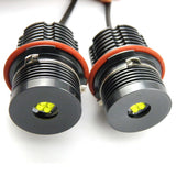 E39 BWM LED angel eyes high power 1000lm 32w from watonlight