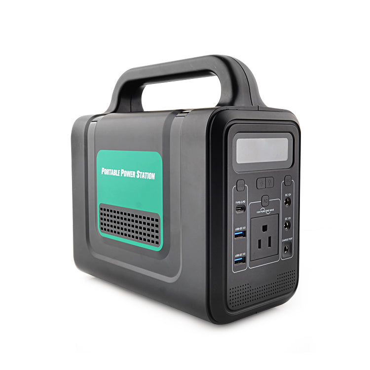 Portable Power Station 333WH