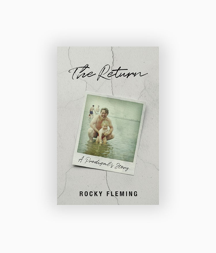 The Return, by Rocky Fleming