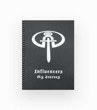 Load image into Gallery viewer, Influencers Journal