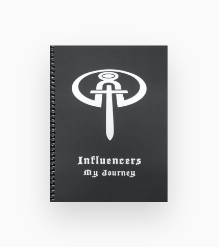 Influencers Journal