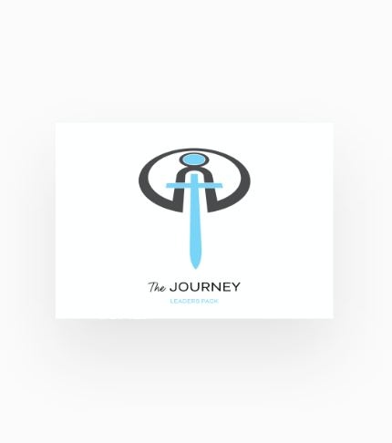 Journey Leader Pack