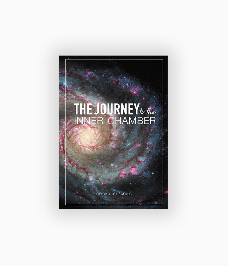 DIGITAL Version- Journey to the Inner Chamber