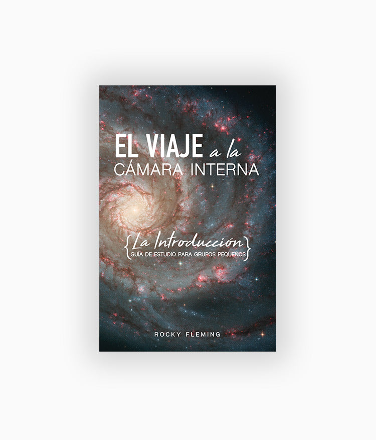 DIGITAL Version- GUIA DE ESTUDIO DEL VIAJE-Spanish Study Guide to Journey to the Inner Chamber