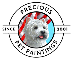Precious Pet Paintings