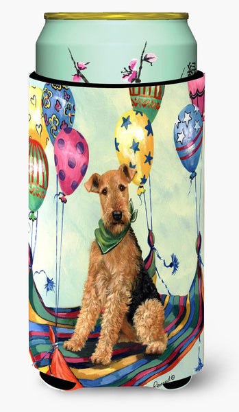 Buy this Airedale High Flyer Tall Boy Hugger PPP3008TBC