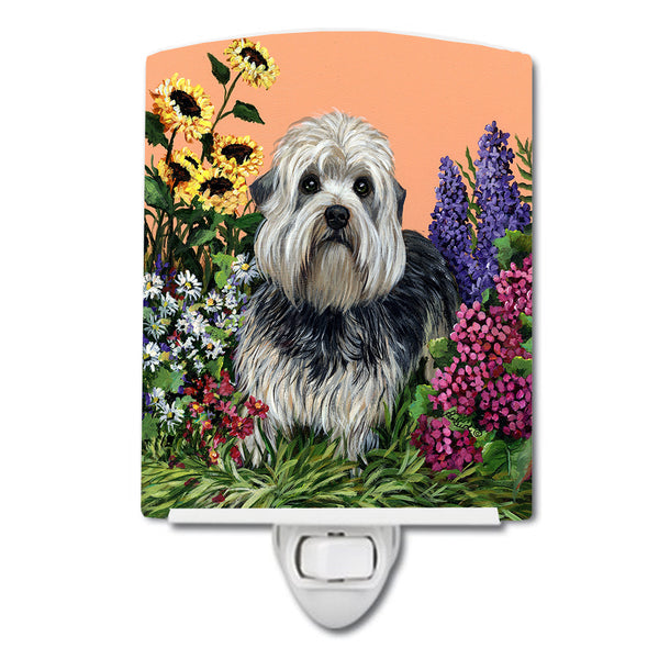 Buy this Dandie Dinmont Terrier Ceramic Night Light PPP3089CNL