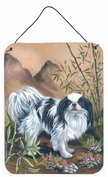 Buy this Japanese Chin Wall or Door Hanging Prints PPP3109DS1216