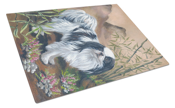Buy this Japanese Chin Glass Cutting Board Large PPP3109LCB
