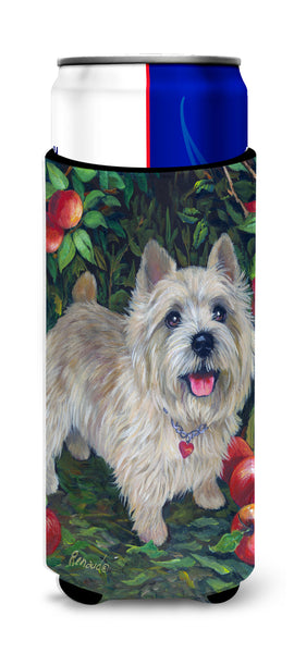 Buy this Norwich Terrier Apple Grove Ultra Hugger for slim cans PPP3116MUK