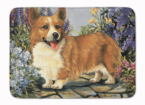 Buy this Corgi Garden Georgi Machine Washable Memory Foam Mat PPP3258RUG