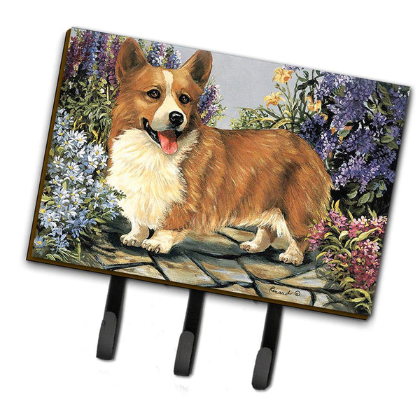 Buy this Corgi Garden Georgi Leash or Key Holder PPP3258TH68