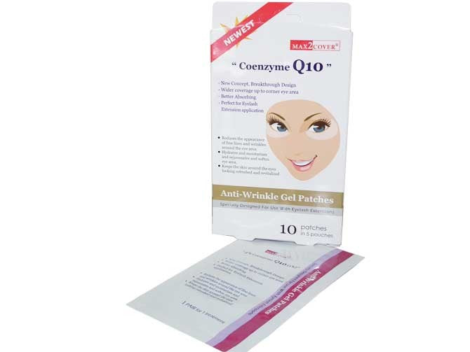 Coenzyme-eye-gel-patches-
