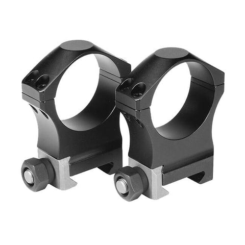 "NightForce Ultralite Rings Set 1.375"" Extra High 34mm 4 Screw A226 Scope Rings NightForce 