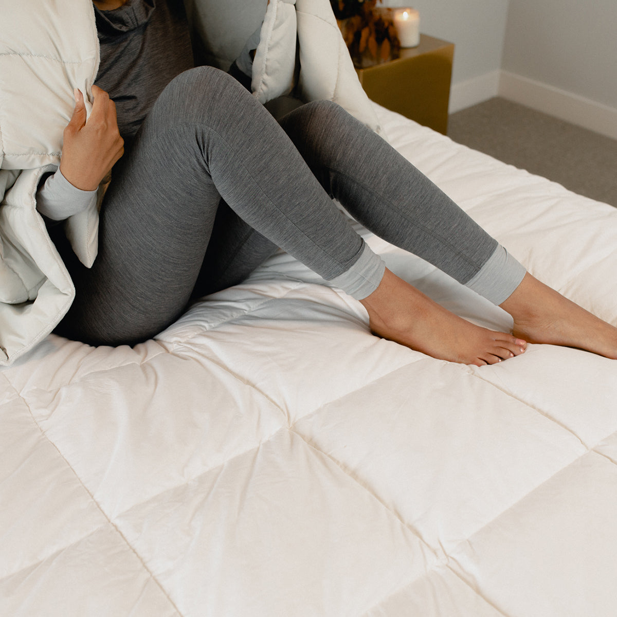 STAY WARM Sleepwear - Women's Pant