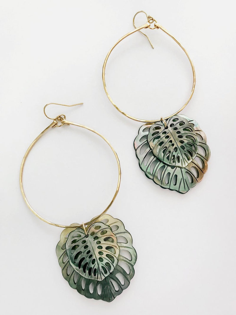 Babalu Earrings