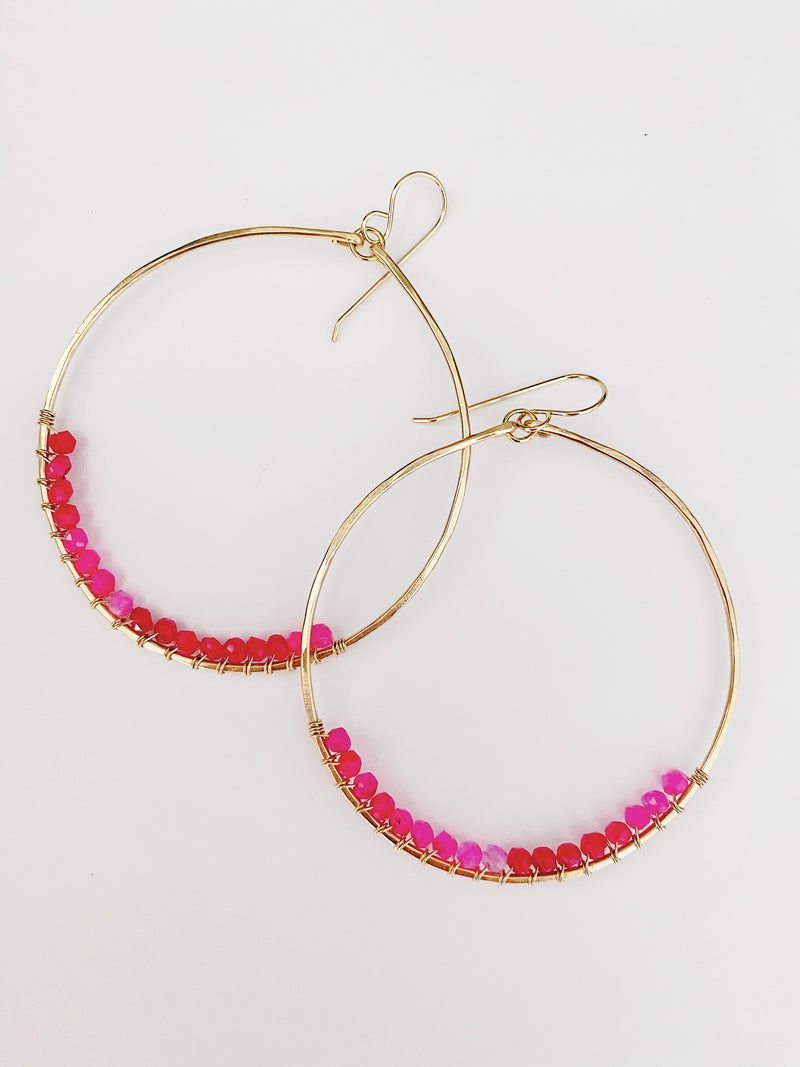Bahama Earrings