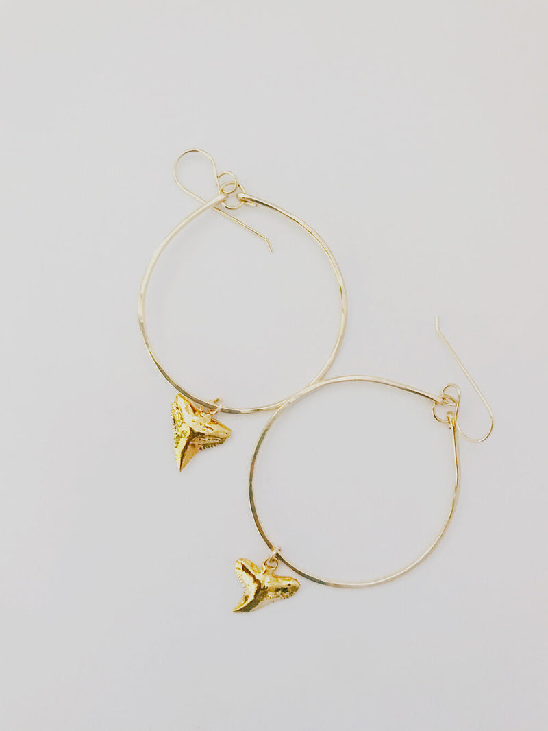 Tysa Earrings