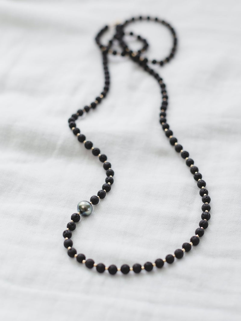 Pele Necklace