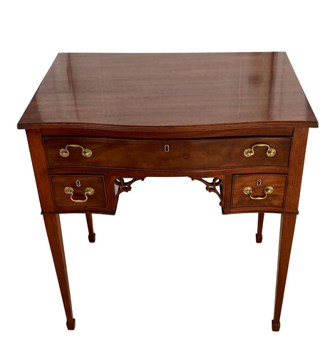 Antique English George III Metamorphic Desk