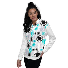 Load image into Gallery viewer, Business Owner Unisex Bomber Jacket