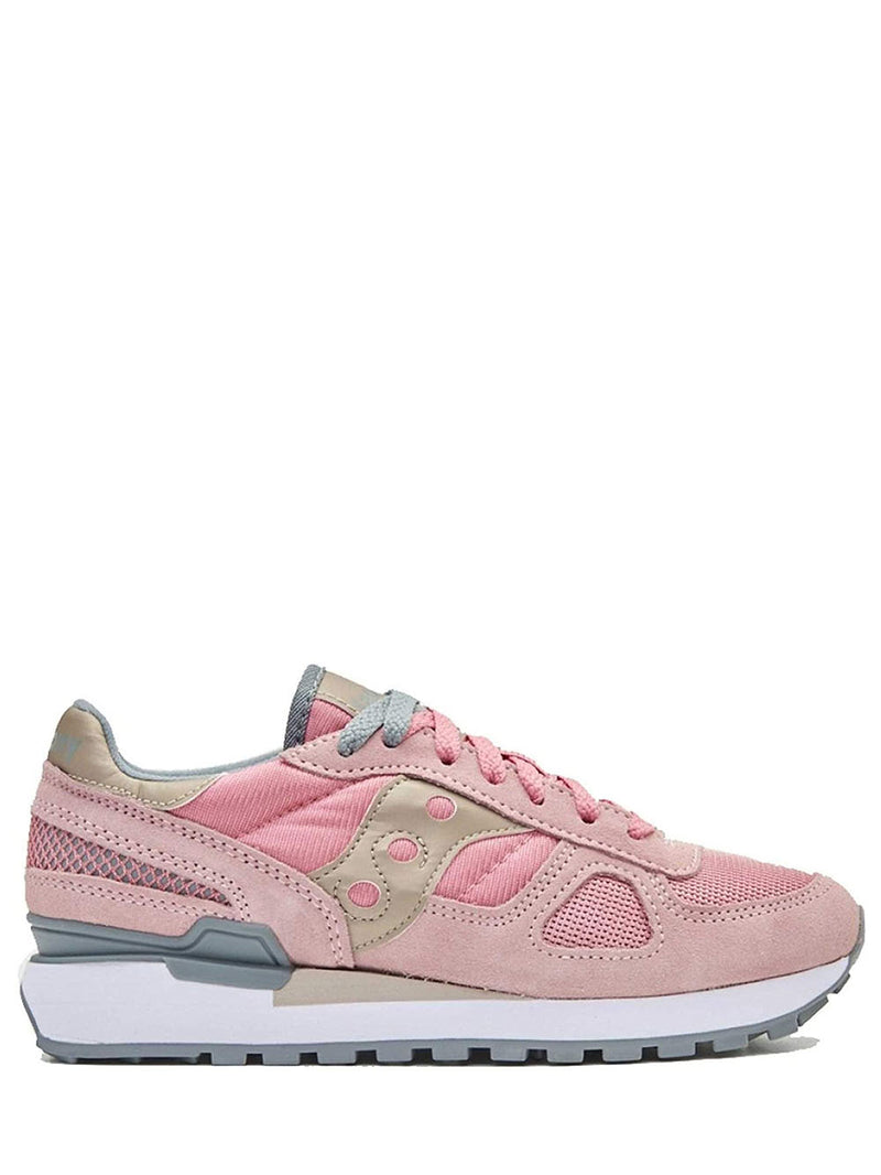 Sneakers SHADOW S1108 Rosa beige