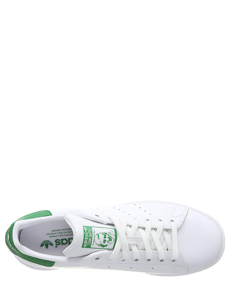 Sneakers STAN SMITH M20324 Bianco verde