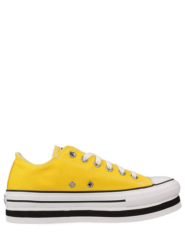 Sneakers 567998C LAYER Giallo