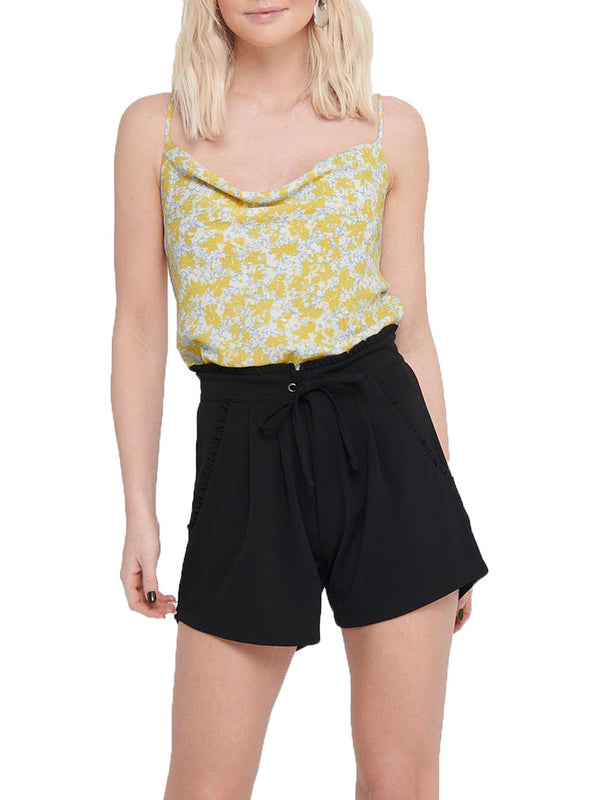 Top AUGIE 15202918 Giallo