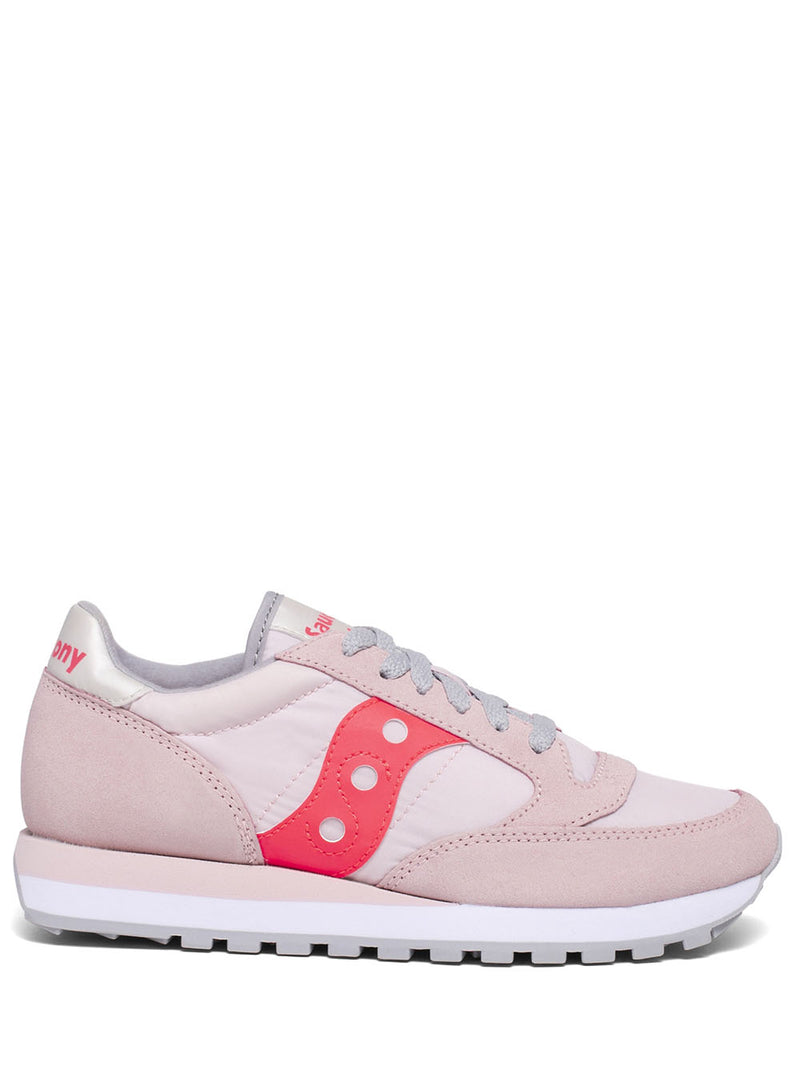 Sneakers JAZZ S1044 Rosa fluo