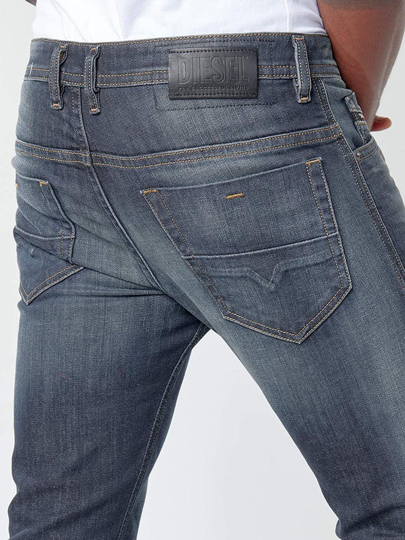 Jeans THOMMER 00SB6D Scuro
