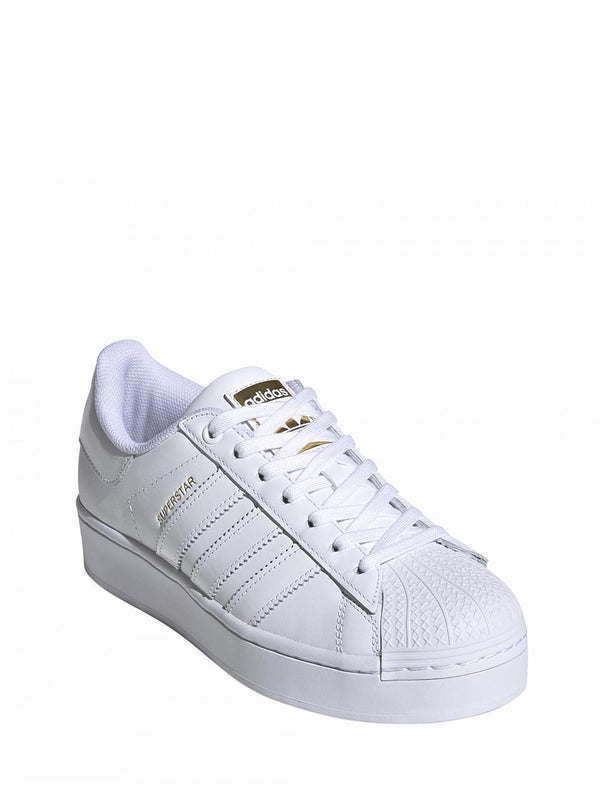 Sneakers SUPERSTAR BOLD W FV3334 Bianco/Oro