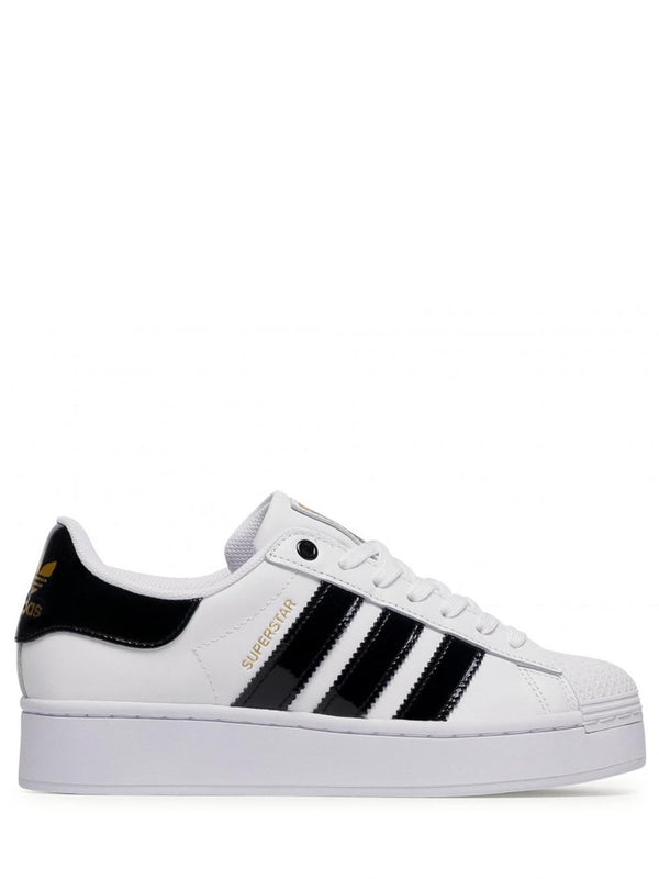 Sneakers SUPERSTAR BOLD W FV3336 Bianco/nero