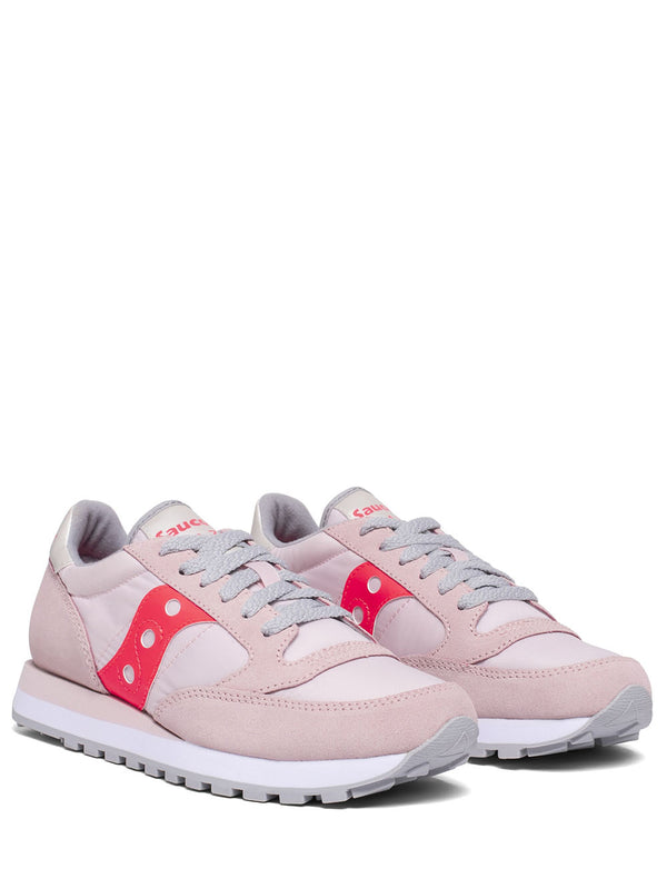 Sneakers JAZZ S1044 Rosa/Corallo