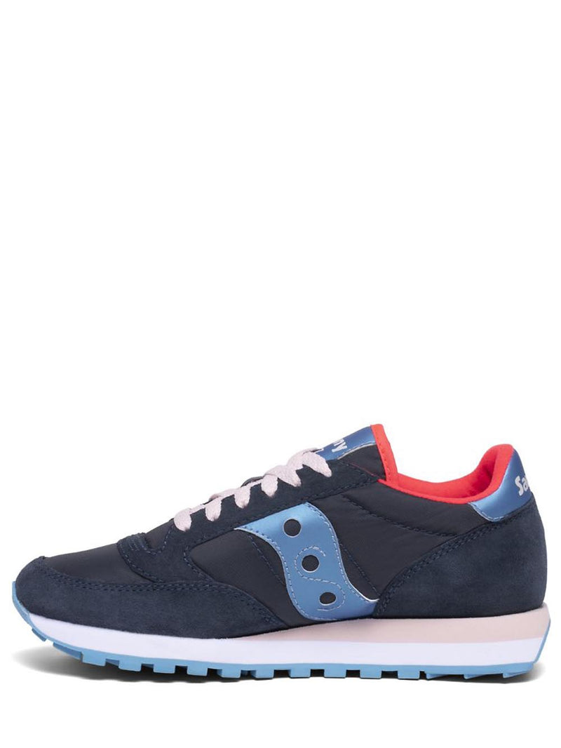Sneakers JAZZ S1044 Navy/Blu