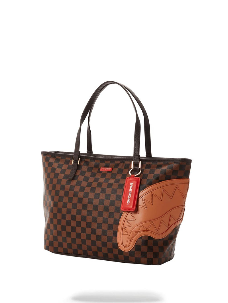 Shopper 910T3571NSZ Marrone