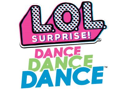 LOL Surprise Dance Dance Dance