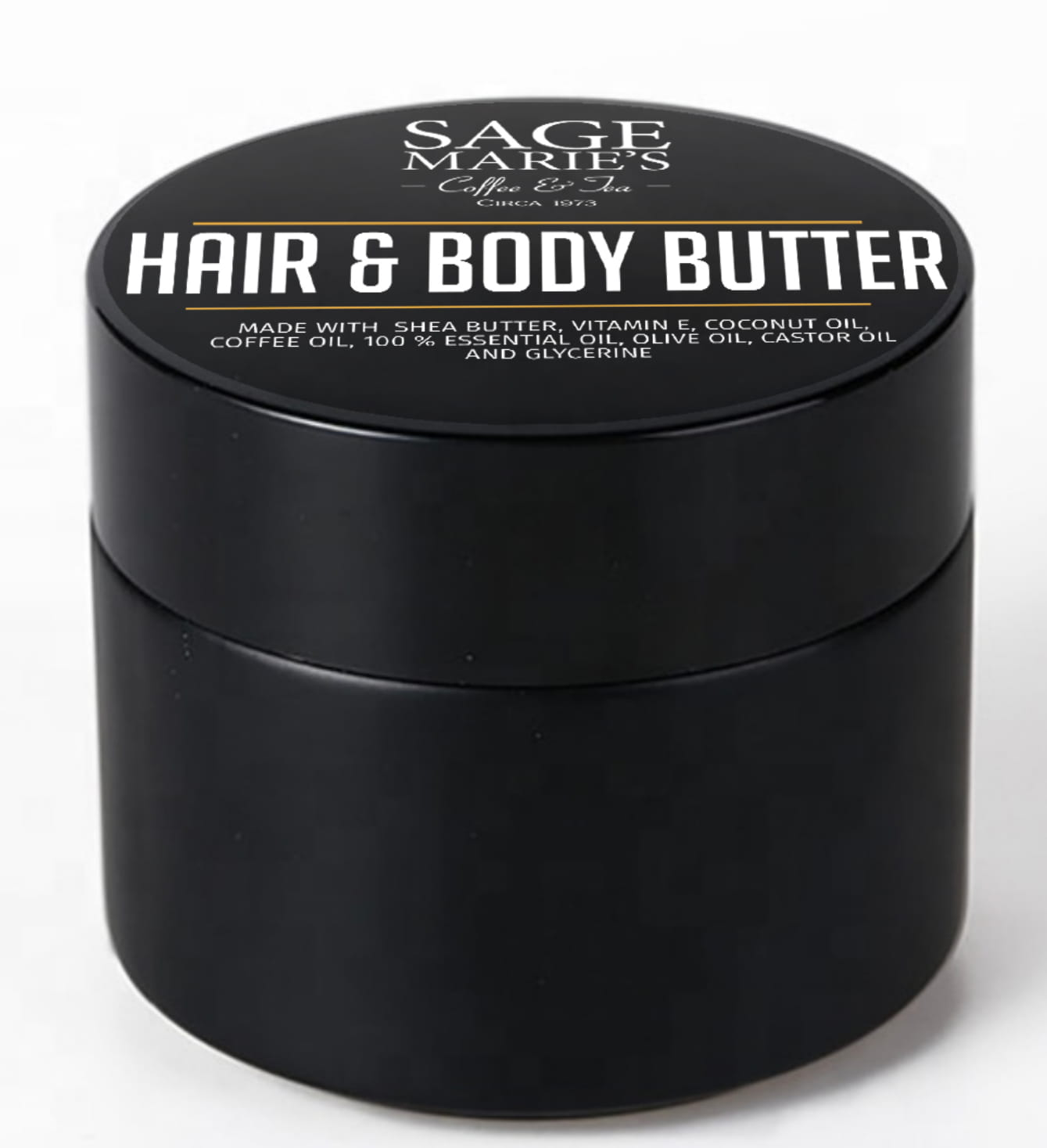Hair & Body Shea Butter