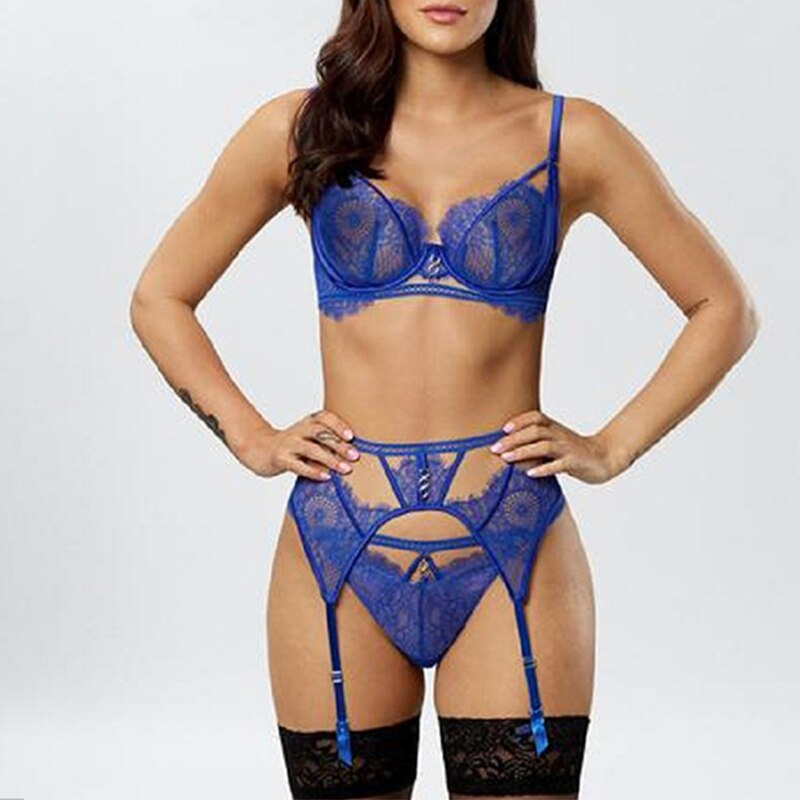 Royal Blue Set